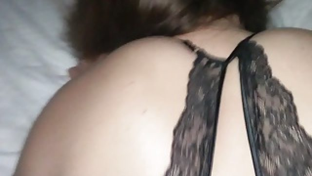 Bbc fucks wife from behind