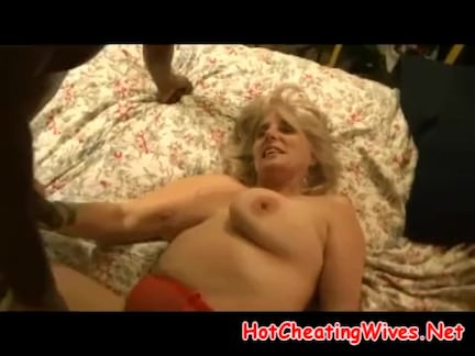Hot Cheating Wife Fucking And Sucking BBC