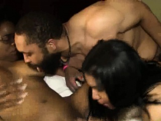 bbc dick black freak beatdown chocolate chip lovers