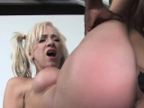 BBC Anal Therapy With Kaylee Hilton and Helly Mae Hellfire
