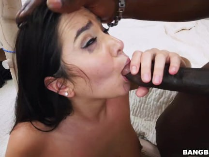 Karlee Grey Gets Fucked By BBC