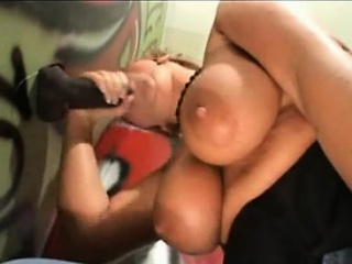 Redhead BBC Gloryhole – Watch Part 2 at WildFuckCam dotcom