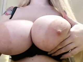 Blonde Webcam BBC Free Amateur Porn Video Boobs Cam