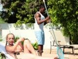 BBC Pool Boy Rescues Teen Kami Kari