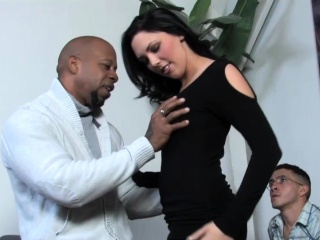 Megan Foxx Fucks BBC – Cuckold Sessions