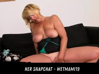 White Pussy Pounded With BBC HER SNAPCHAT – WETMAMI19 ADD