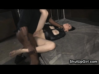 Teen in Straitjacket Ruined by BBC!